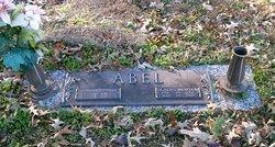 Gladys <I>Morton</I> Abel