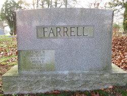 Helen F. <I>Sholes</I> Farrell