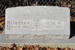 Chester E Ancell