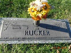 Russell Rucker