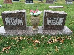 Howard Rolf