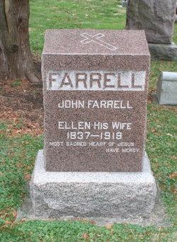 Ellen <I>Deley</I> Farrell