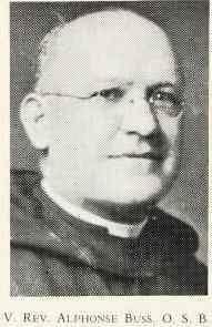 Rev P Alphonsus Buss