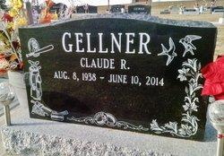 Claude Gellner