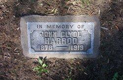 John Clyde Harrod