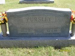 Madeline Kerby <I>Airhart</I> Pursley