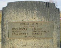 Rowland Thurgood