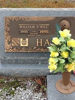 "William F. ""Bill"" Hambrick"
