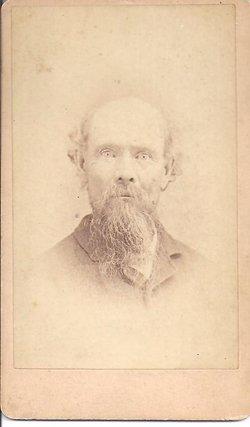 James Madison Irey