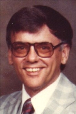 Harold Frederick Ackerman