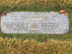 Wallace Tilden Dorris