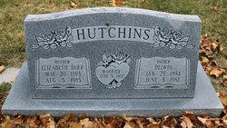Delwin Hutchins