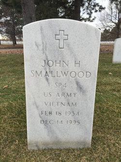 John Harrison Smallwood