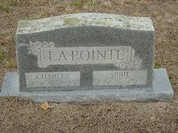 Charles Desautels Lapointe