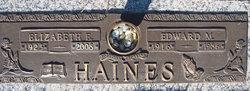 Edward M. Haines