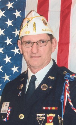 Donald R. Temple