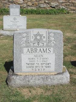 Allen Abrams