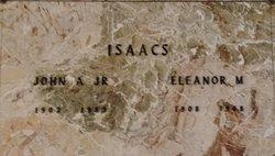 Eleanor May Isaacs