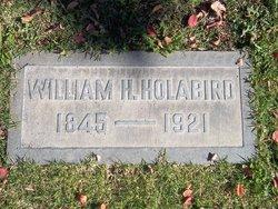 Col. William Hyman Holabird