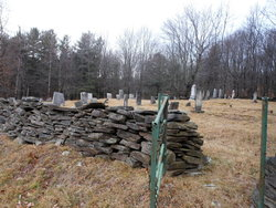 Feak Hollow Cemetery