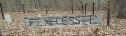 Fort Necessity Cemetery
