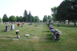 Benton County Cemetery