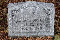 Flora V. <I>Boeckel</I> Graham