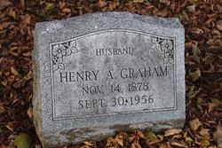 Henry A. Graham