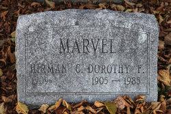Hirman C. Marvel