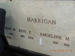 Angeline M. <I>Gaspari</I> Harrigan