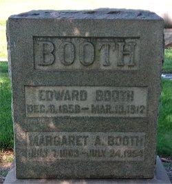 Edward Booth