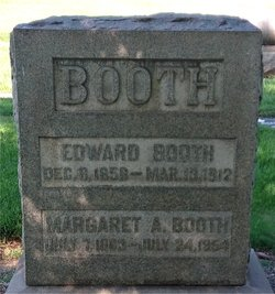 Margaret A. Booth