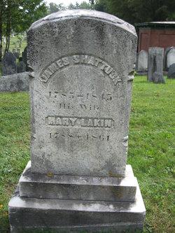 James Shattuck, Jr