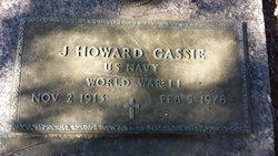 Joseph Howard Gassie