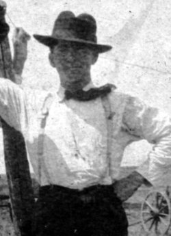 George Wilburn Wright