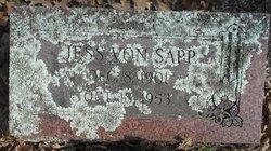 Jess Von Sapp
