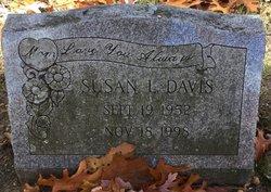Susan L. <I>Francis</I> Davis