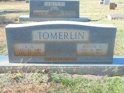 Memorials in Tomerlin Cemetery - Find A Grave