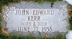 John Edward Kerr