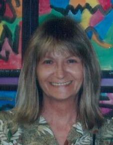 Cathy Stroud
