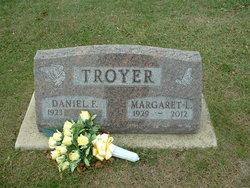 Margaret L <I>Shultz</I> Troyer