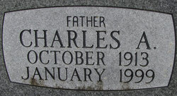 Charles A. Peters