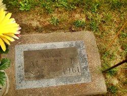 Albert F. Allie