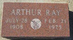 Arthur Ray Thurman