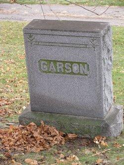 Ethel <I>Carson</I> Duffy