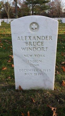 Alexander Bruce Windorf