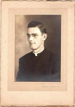 Rev Raymond Francis Dehen