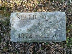 Nellie Mae <I>Hogle</I> Belch