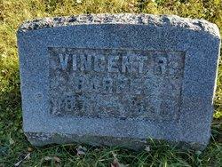 Vincent R Barnes