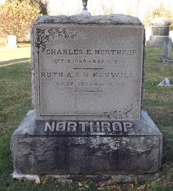 Charles E Northrop